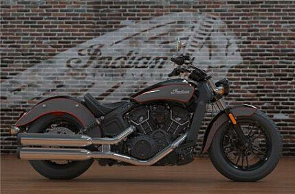 2018 Indian Scout Sixty ABS for sale 200519127