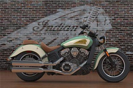 2018 Indian Scout ABS for sale 200544281