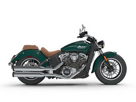 2018 Indian Scout for sale 200591385