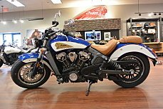 2018 Indian Scout ABS for sale 200593465