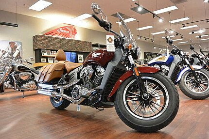 2018 Indian Scout ABS for sale 200593466