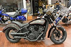 2018 Indian Scout Sixty ABS for sale 200593467