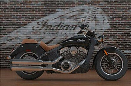 2018 Indian Scout for sale 200600322