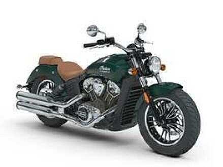 2018 Indian Scout for sale 200623784