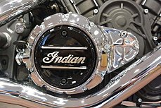 2018 Indian Scout for sale 200661705