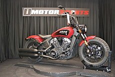 2018 Indian Scout Bobber for sale 200674496