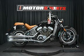 2018 Indian Scout for sale 200674509