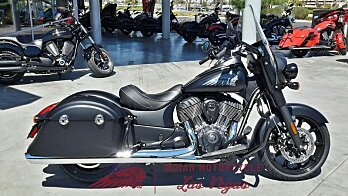 2018 Indian Springfield for sale 200483511
