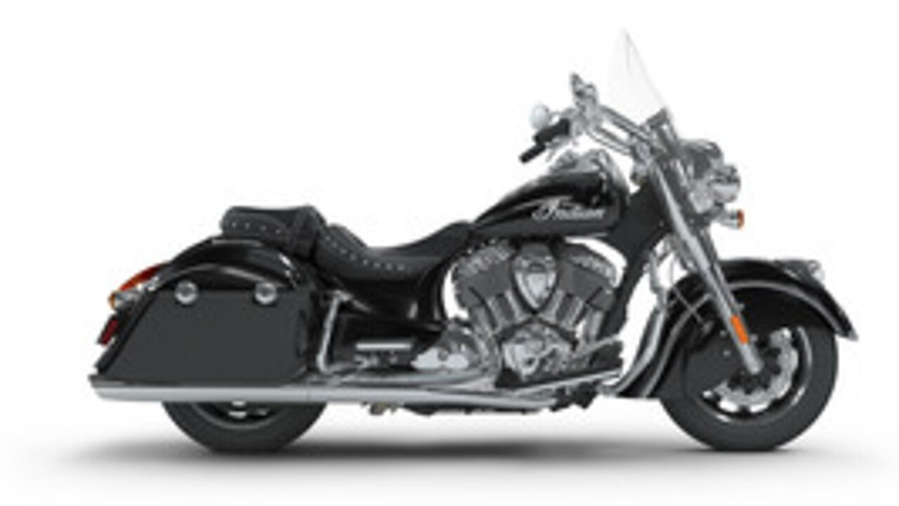 2018 Indian Springfield for sale 200487929