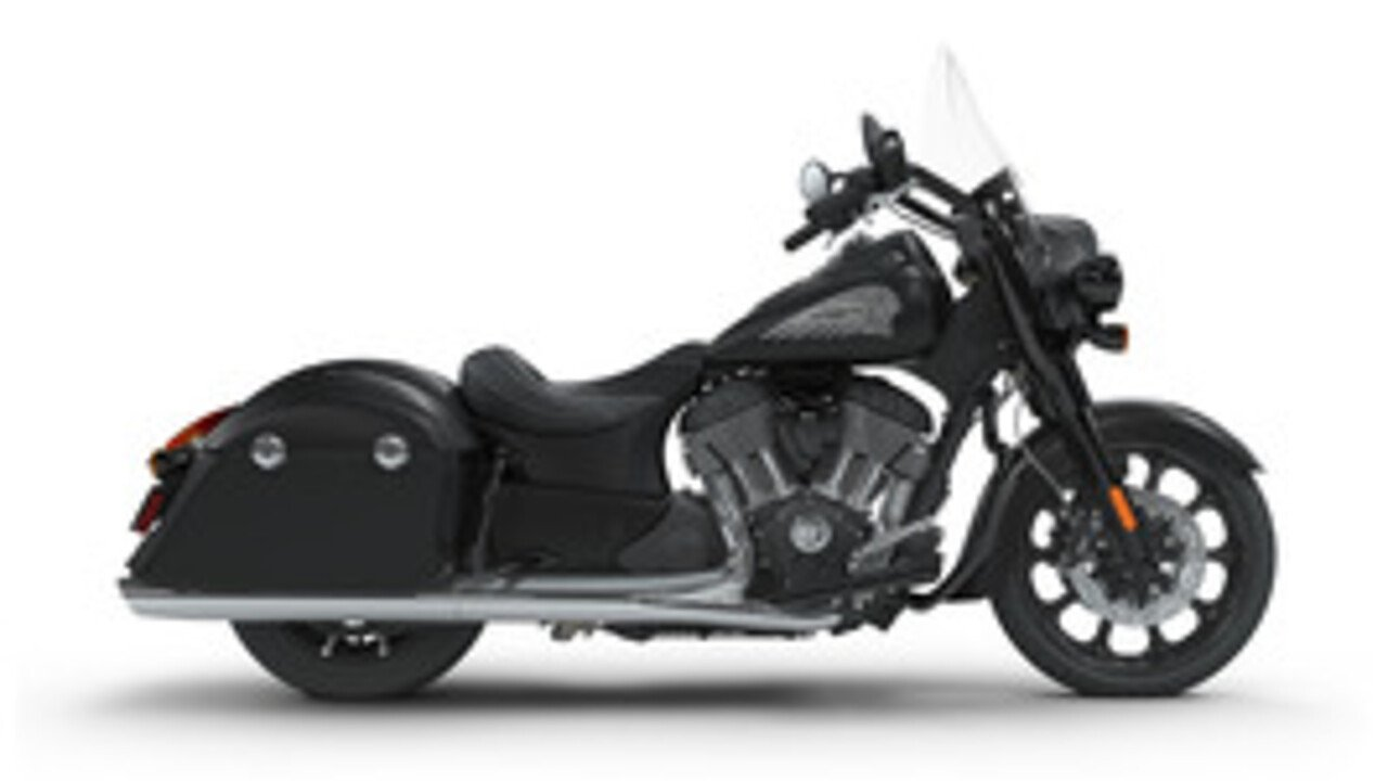 2018 Indian Springfield for sale 200502769