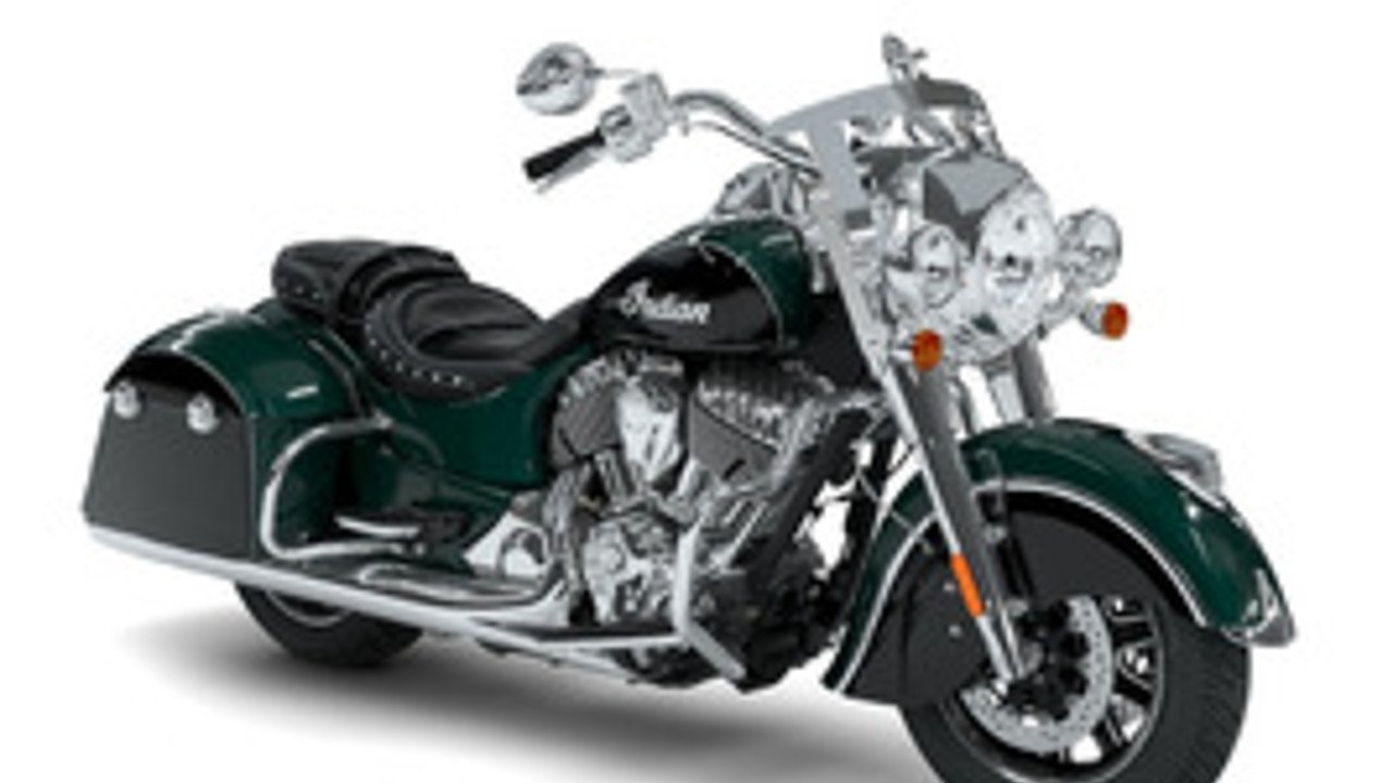 2018 Indian Springfield for sale 200503142