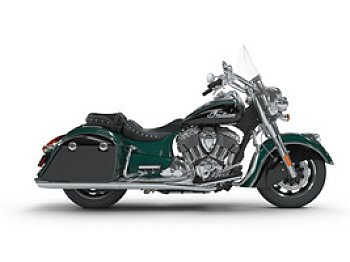 2018 Indian Springfield for sale 200564189