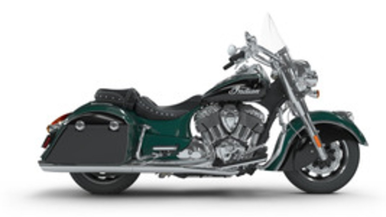 2018 Indian Springfield for sale 200569625