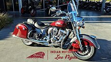 2018 Indian Springfield for sale 200535185