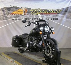 2018 Indian Springfield for sale 200566575