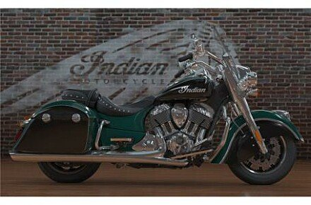 2018 Indian Springfield for sale 200611689