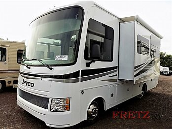 2018 JAYCO Alante for sale 300156234