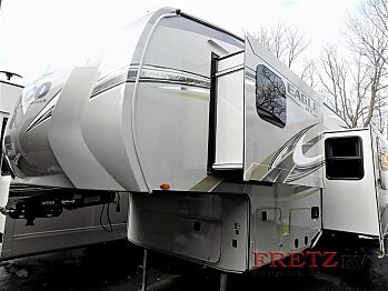 2018 JAYCO Eagle for sale 300156351