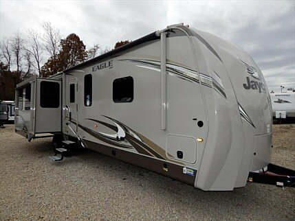 2018 JAYCO Eagle for sale 300146988