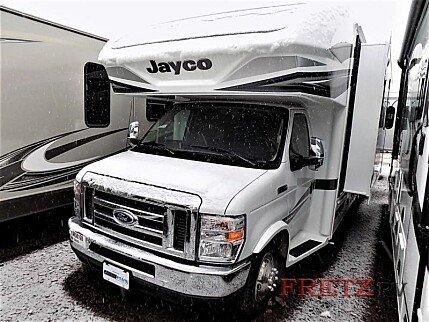 2018 JAYCO Greyhawk for sale 300156444