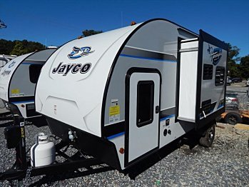 2018 JAYCO Hummingbird for sale 300144472