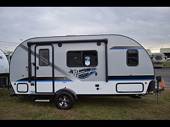 2018 JAYCO Hummingbird for sale 300151895