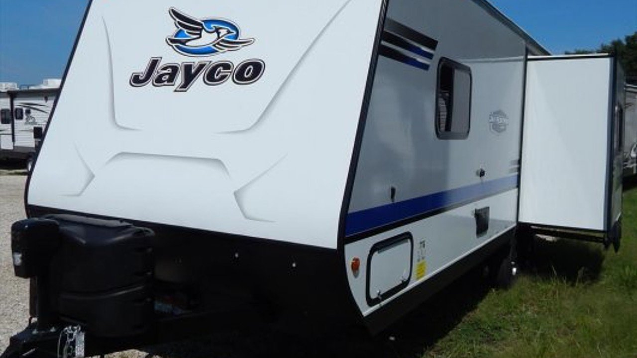 2018 JAYCO Jay Feather for sale 300143690