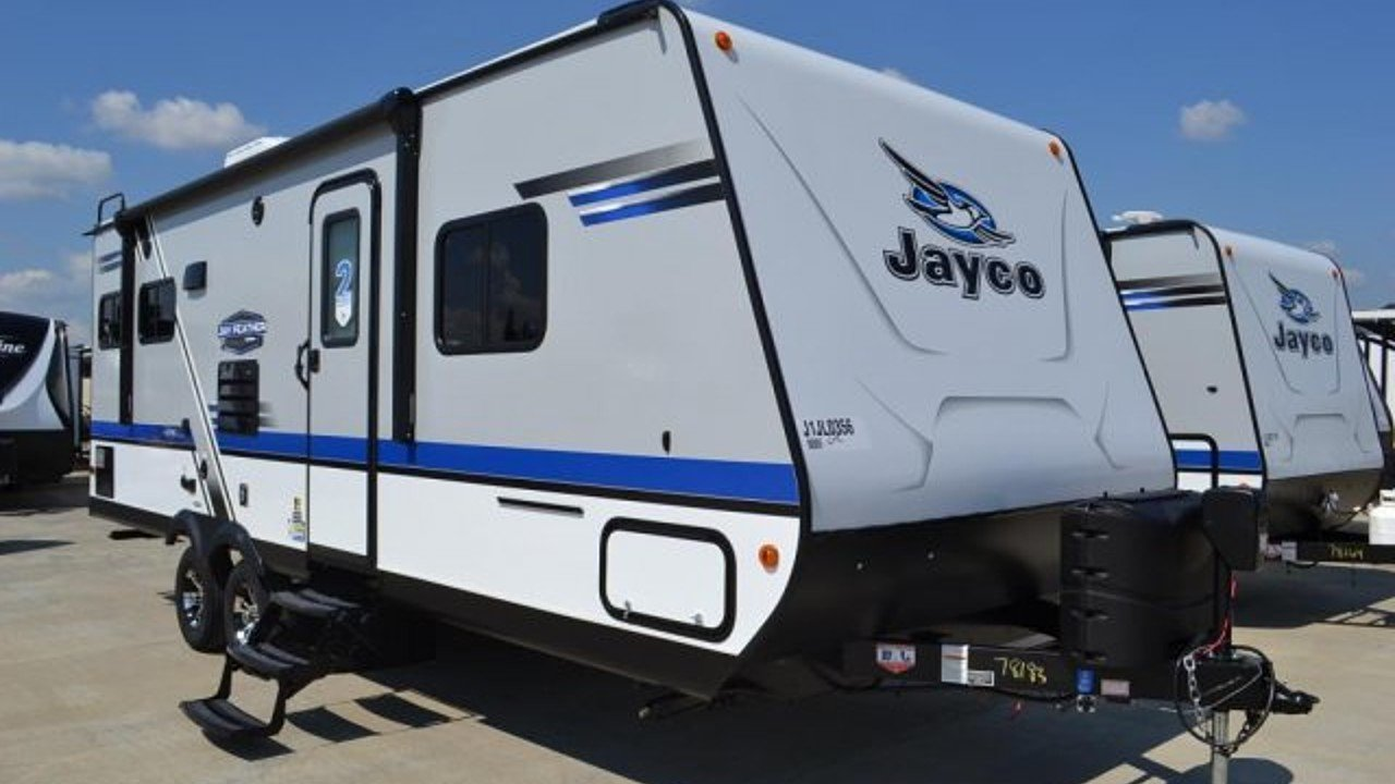 2018 JAYCO Jay Feather for sale 300146182