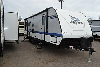 2018 JAYCO Jay Feather for sale 300146721
