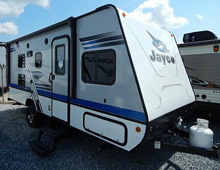 2018 JAYCO Jay Feather for sale 300137310
