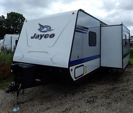 2018 JAYCO Jay Feather for sale 300139771