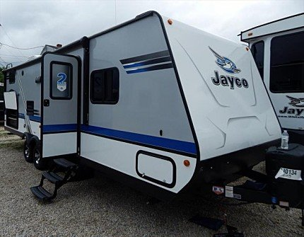 2018 JAYCO Jay Feather for sale 300139772