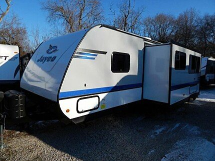 2018 JAYCO Jay Feather for sale 300154679