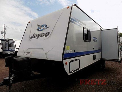 2018 JAYCO Jay Feather for sale 300156305