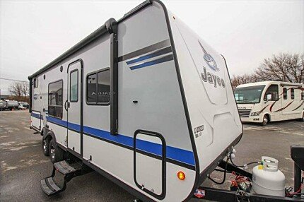 2018 JAYCO Jay Feather for sale 300157850
