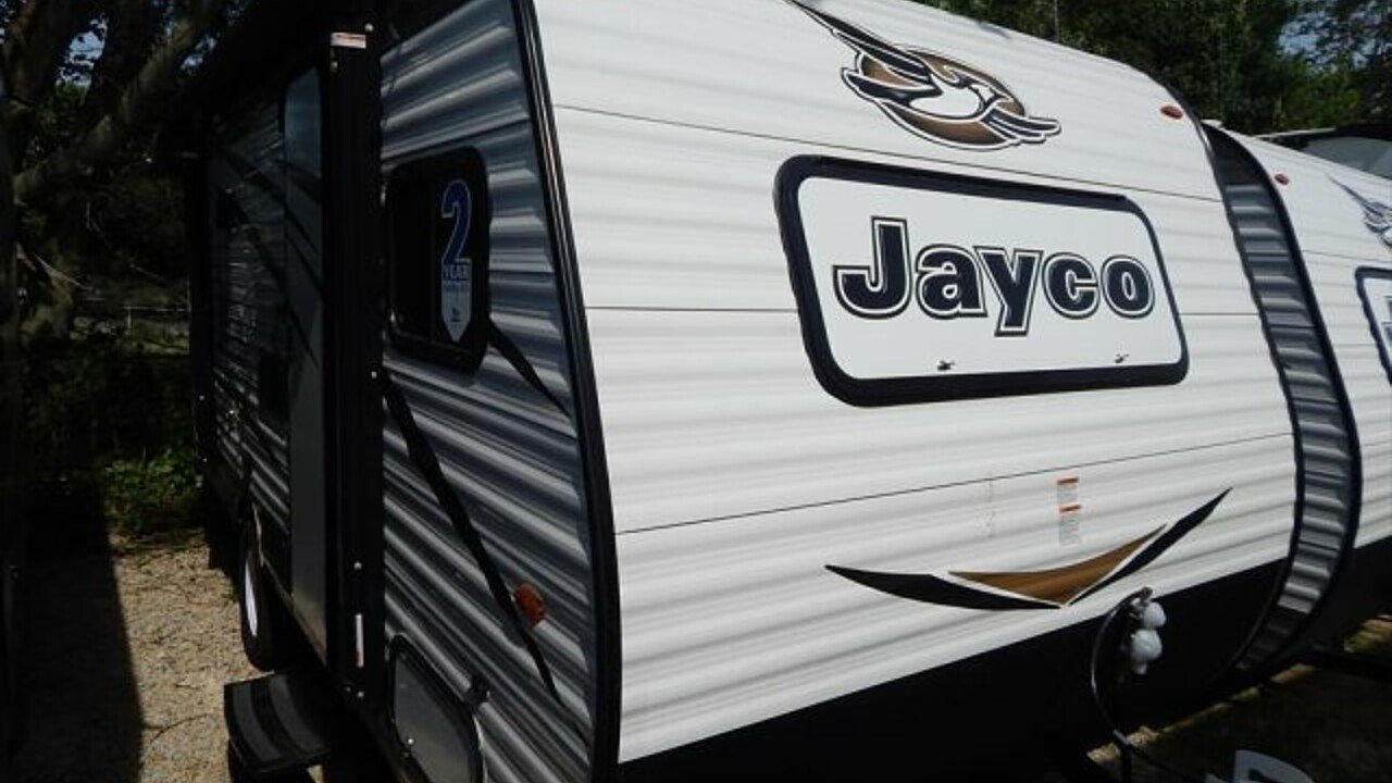 2018 JAYCO Jay Flight for sale 300136435