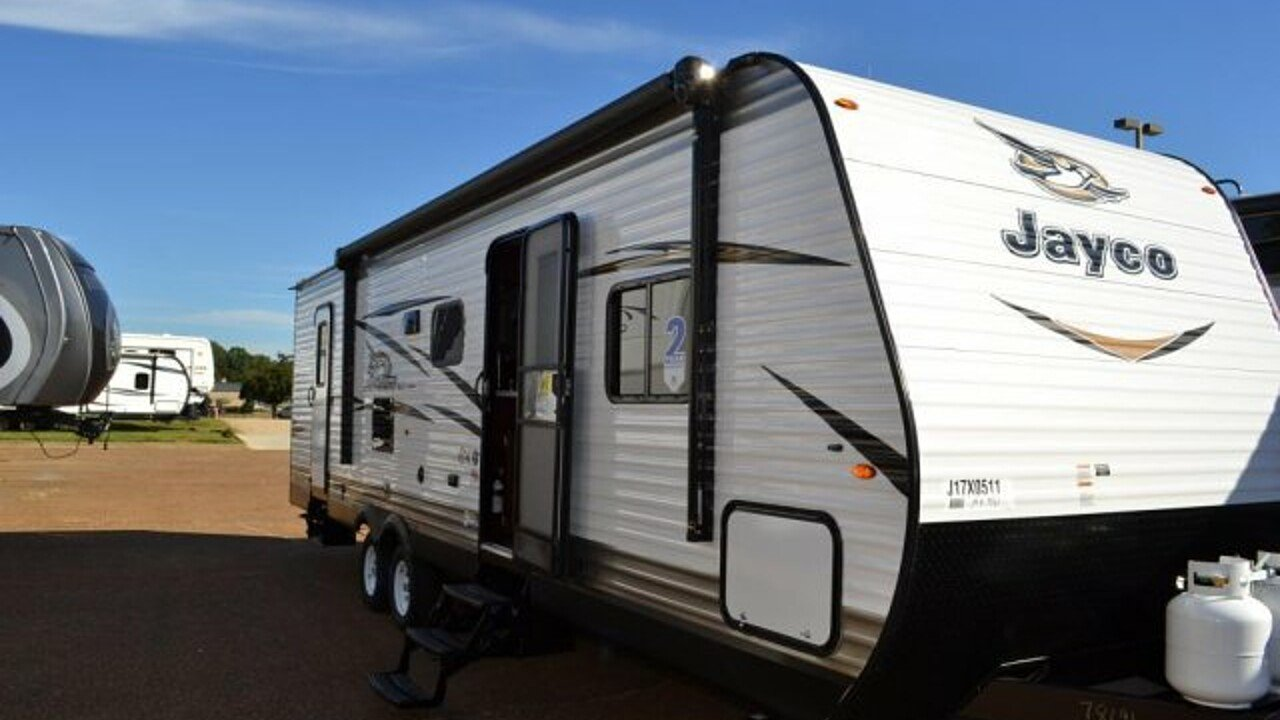 2018 JAYCO Jay Flight for sale 300146553