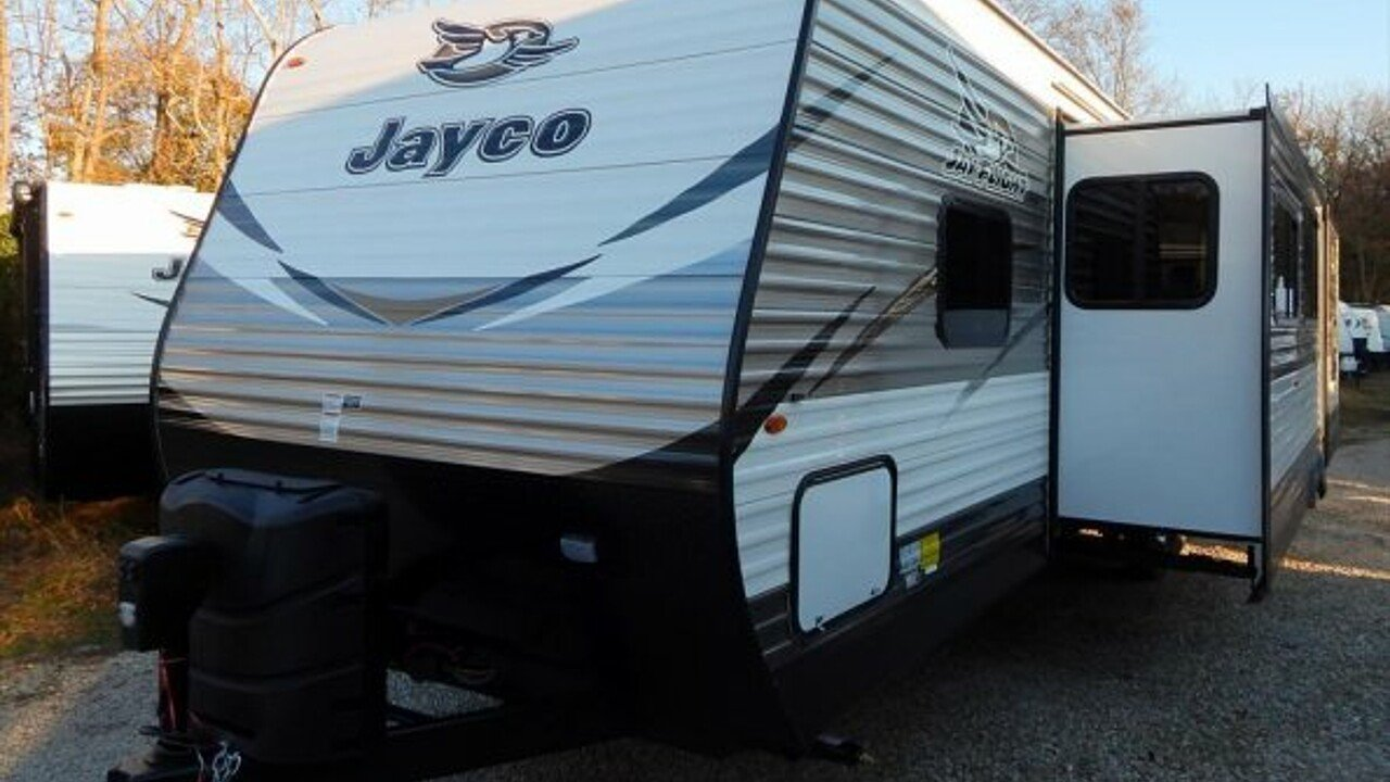 2018 JAYCO Jay Flight for sale 300147176