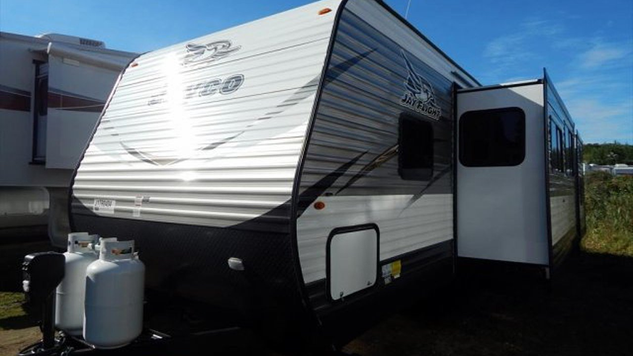 2018 JAYCO Jay Flight for sale 300147179