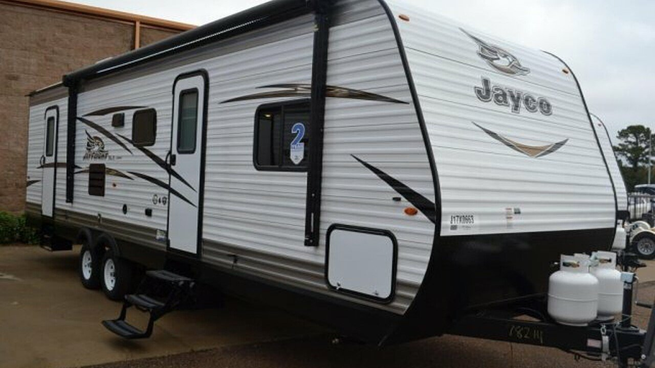 2018 JAYCO Jay Flight for sale 300148966