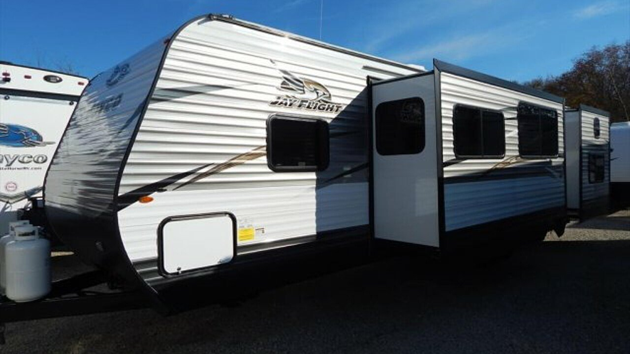 2018 JAYCO Jay Flight for sale 300150268