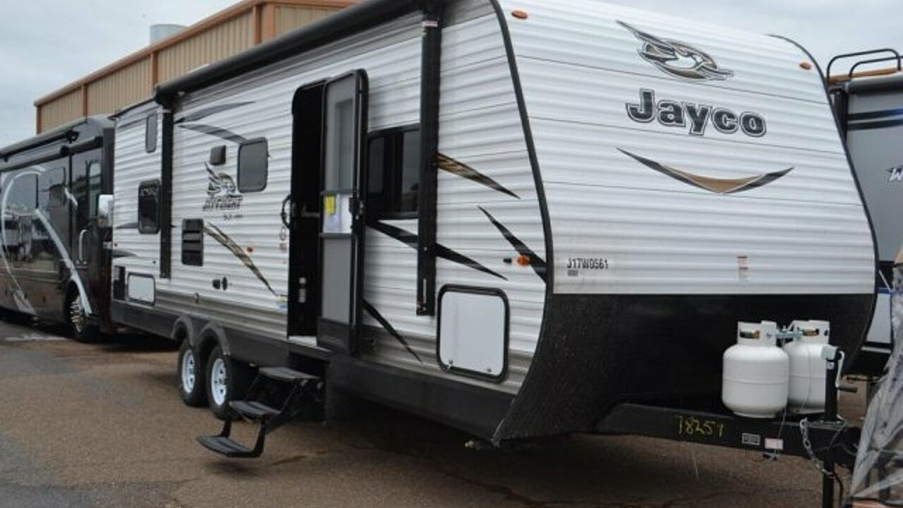 2018 JAYCO Jay Flight for sale 300155042