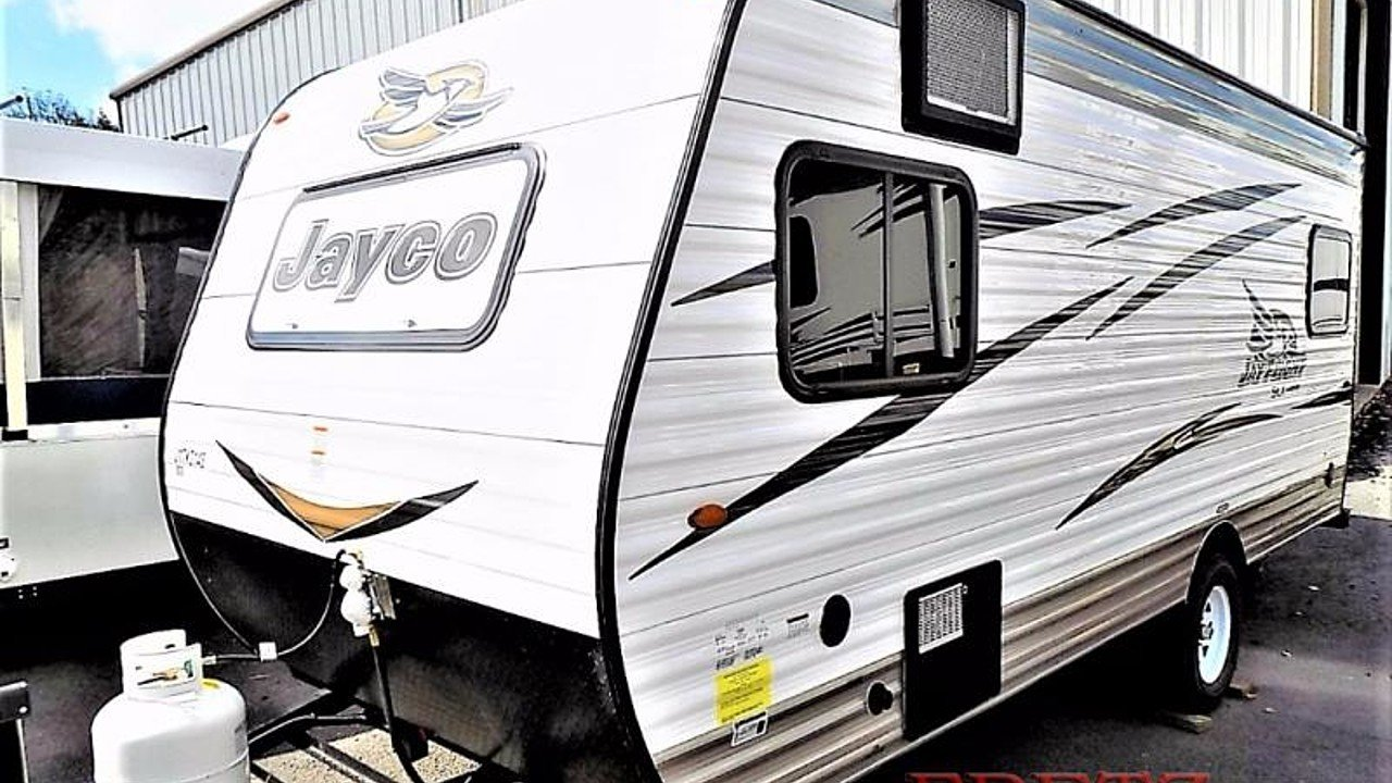 2018 JAYCO Jay Flight for sale 300155840