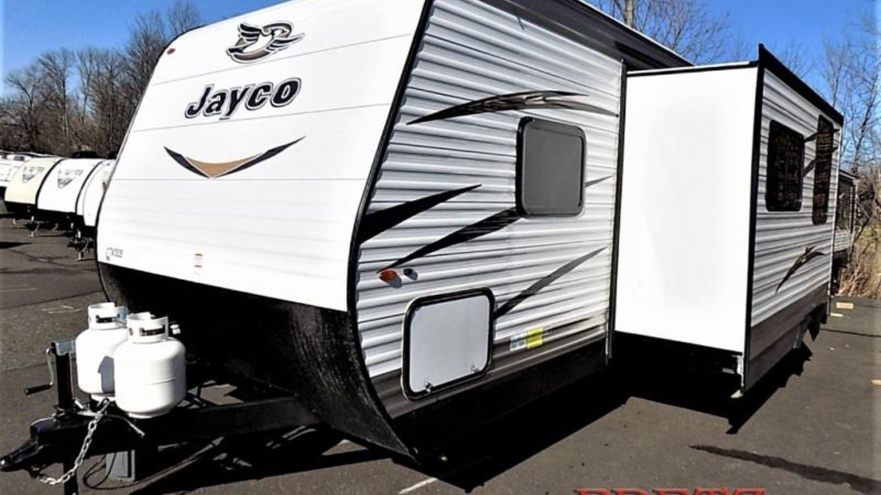2018 JAYCO Jay Flight for sale 300156344