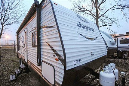 2018 JAYCO Jay Flight for sale 300146228