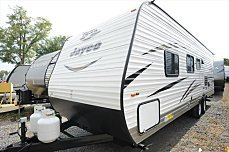 2018 JAYCO Jay Flight for sale 300146783