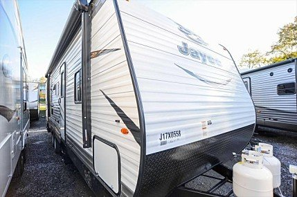 2018 JAYCO Jay Flight for sale 300148007