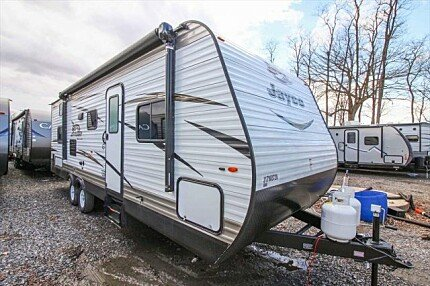 2018 JAYCO Jay Flight for sale 300154911