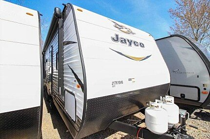 2018 JAYCO Jay Flight for sale 300161887