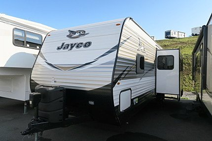 2018 JAYCO Jay Flight for sale 300172332